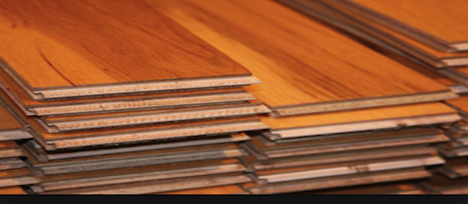 wood floor materials in Birmingham